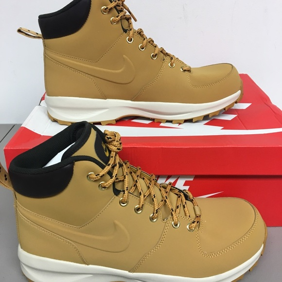 quality design 427a3 16468 Nike men s mania leather boot size 11